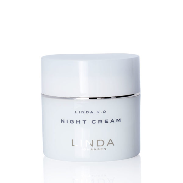 Linda 5.0 Night Cream