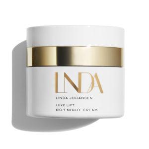 NO 1 Night Cream