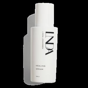 Facial Sun Cream, SPF 50 healing cream