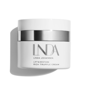 Rich Truffle cream night cream product image with lid