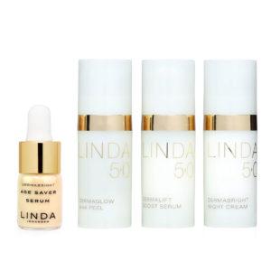 Linda 5.0 Get started kit
