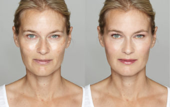 Hva er «base» innen makeup?