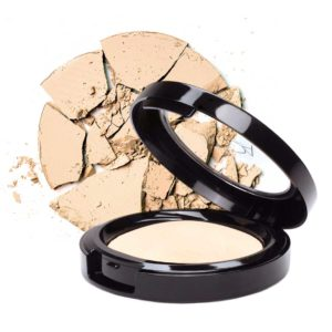 Sheer Powder Foundation