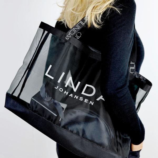 Linda Johansen handlenett