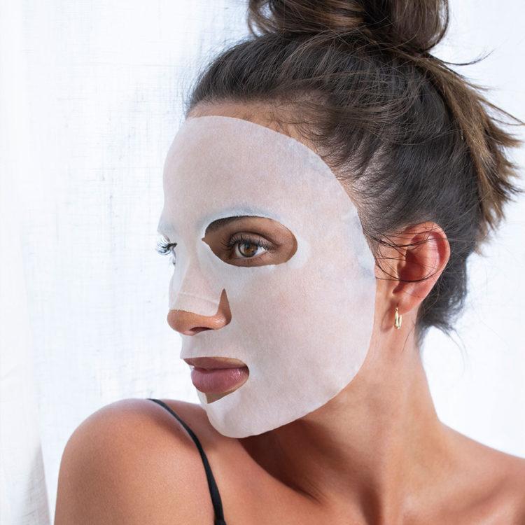 3 Step Facial Sheetmask