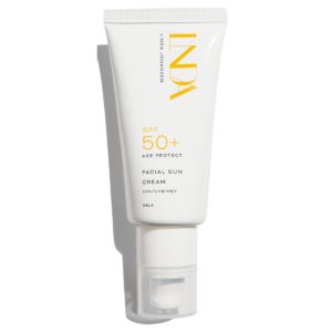 Sunscreen for the face with spf 50 product image Facial Sun Cream, SPF 50