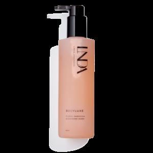 Cleansing wash shower gel