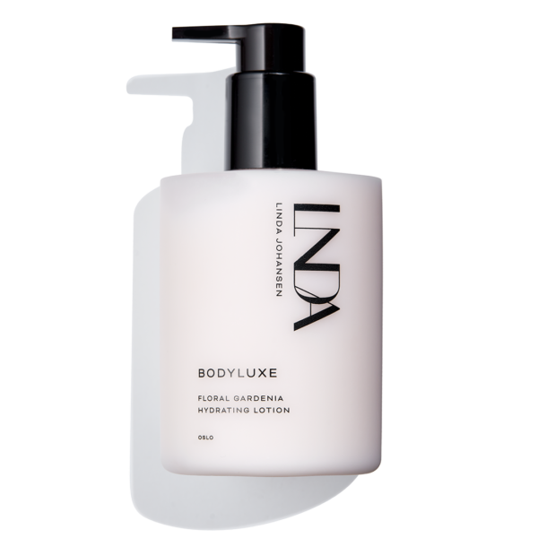Hydrating lotion body lotion