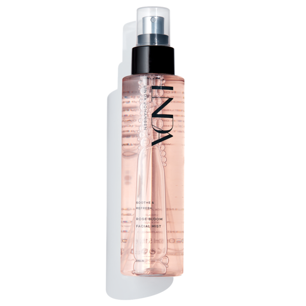 Facemist rose bloom product image
