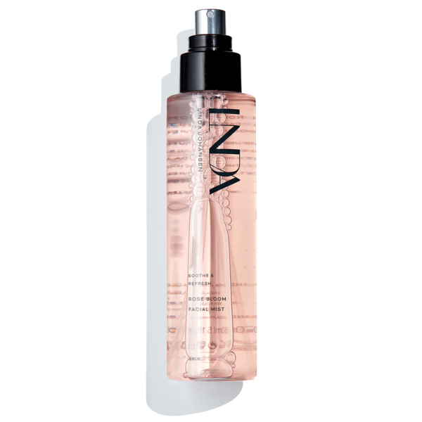 Facemist rose bloom product image without top