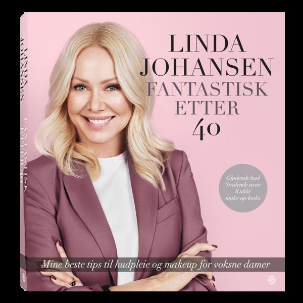 Linda Johansen - Fantastisk etter 40